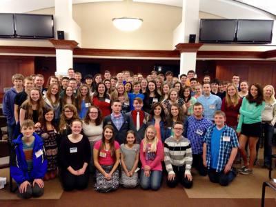 Meet 100+ Teens