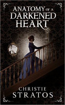 Christie Stratos'  Anatomy of a Darkened Heart
