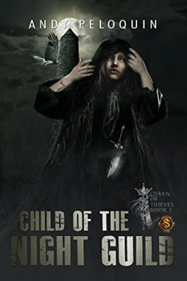 Book: Child of The Night Guild