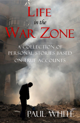 Book: Life In the War Zone