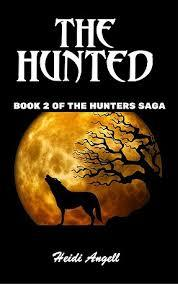 Book: The Hunted