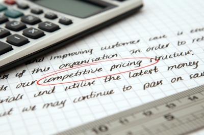 Sales - Five Problems, Five Solutions