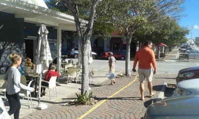 Stanley Street Restaurants