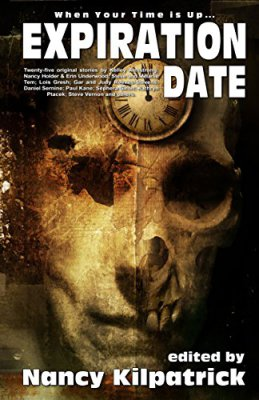 Expiration Date - ed. Nancy Kilpatrick