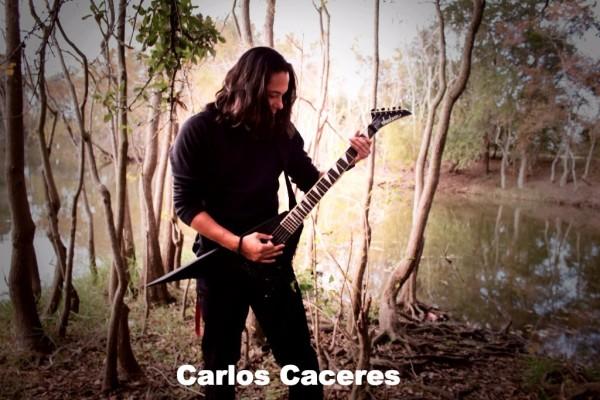 Carlos Caceres