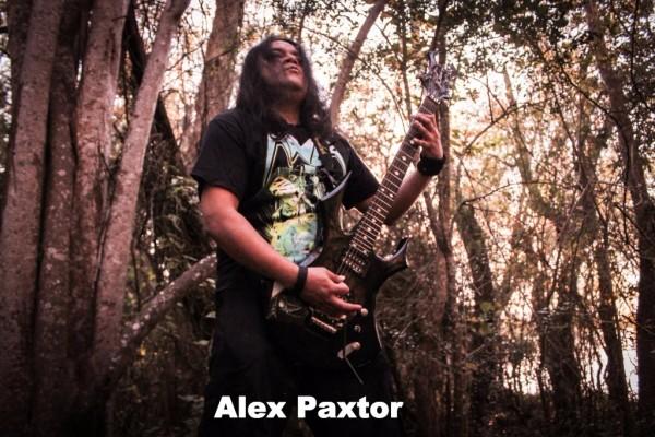 Alex Paxtor