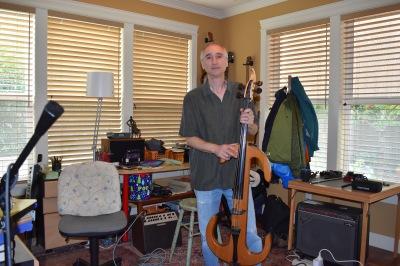 Gideon in Portland
