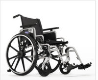 Patient handling equipment such as beds, mattresses, knee walkers, wheelchairs, motion devices, walkers