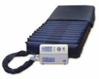 Variaty of air mattresses for bariatric and normal medical and home beds