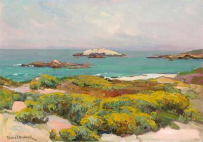 """alt=""""Franz Bischoff Monterey Coast"""""""