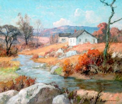 Maurice Braun (1877-1941)
