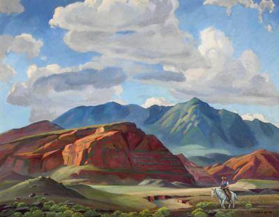 Cornelis Botke (1887-1954)