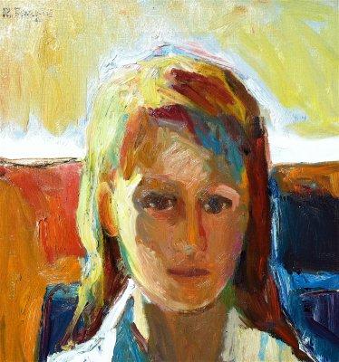 Robert Frame (1924-1999)