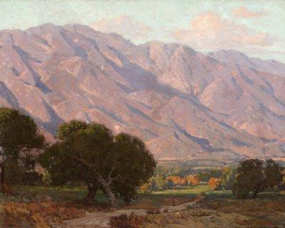 """alt=""""Edgar Payne Altadena Hills"""""""