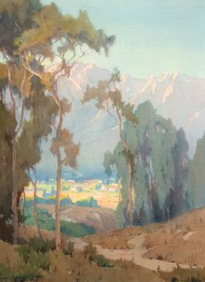 Marion Wachtel (1870-1954)