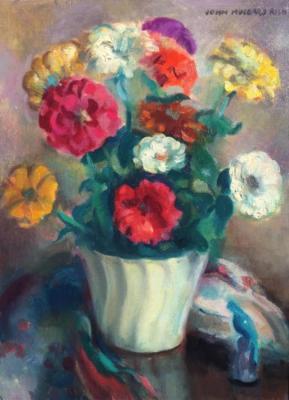 John Hubbard Rich (1876-1954)