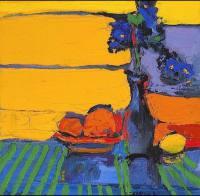 """Henrietta Berk Artwork """"Still Life"""""""