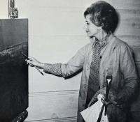 Henrietta Berk Photo