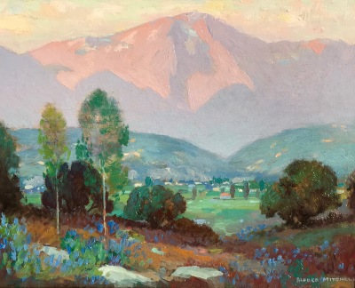 "Alfred R. Mitchell ""Mission Valley"""