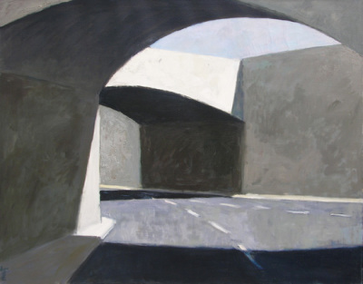 roger kuntz freeway arches