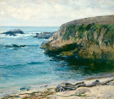 "alt=""guy rose pebble beach"""