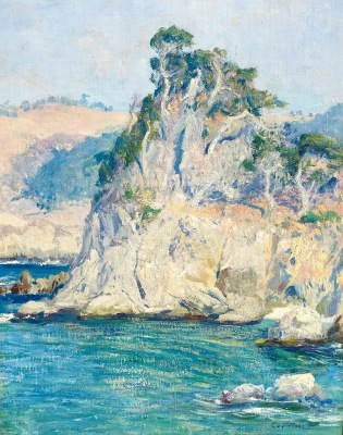 "alt=""guy rose point lobos carmel california"""