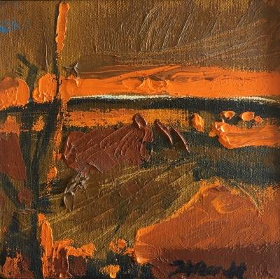 henrietta berk painting