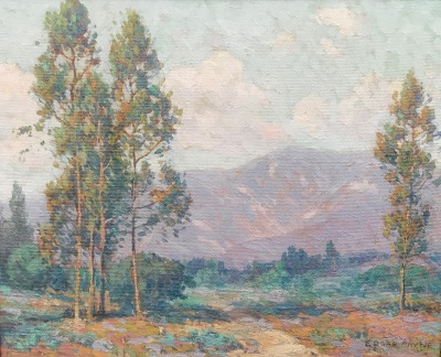 Edgar Payne