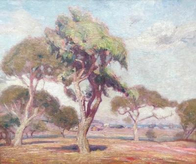 Clark Hobart (1868-1948)
