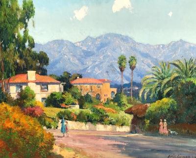 Chris Siemer (1874-1940)