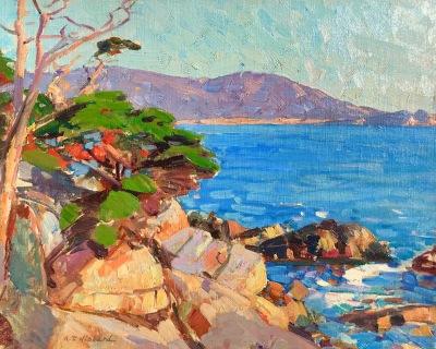 Aldro Hibbard (1886-1972)