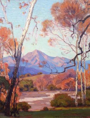 William Wendt (1865-1946)