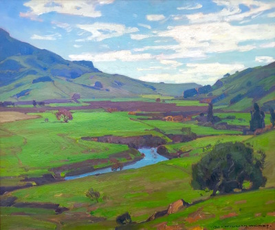william wendt