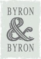 byron and byron logo