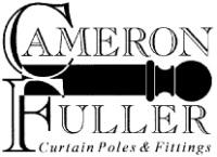 cameron fuller logo