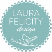 laura felicity logo