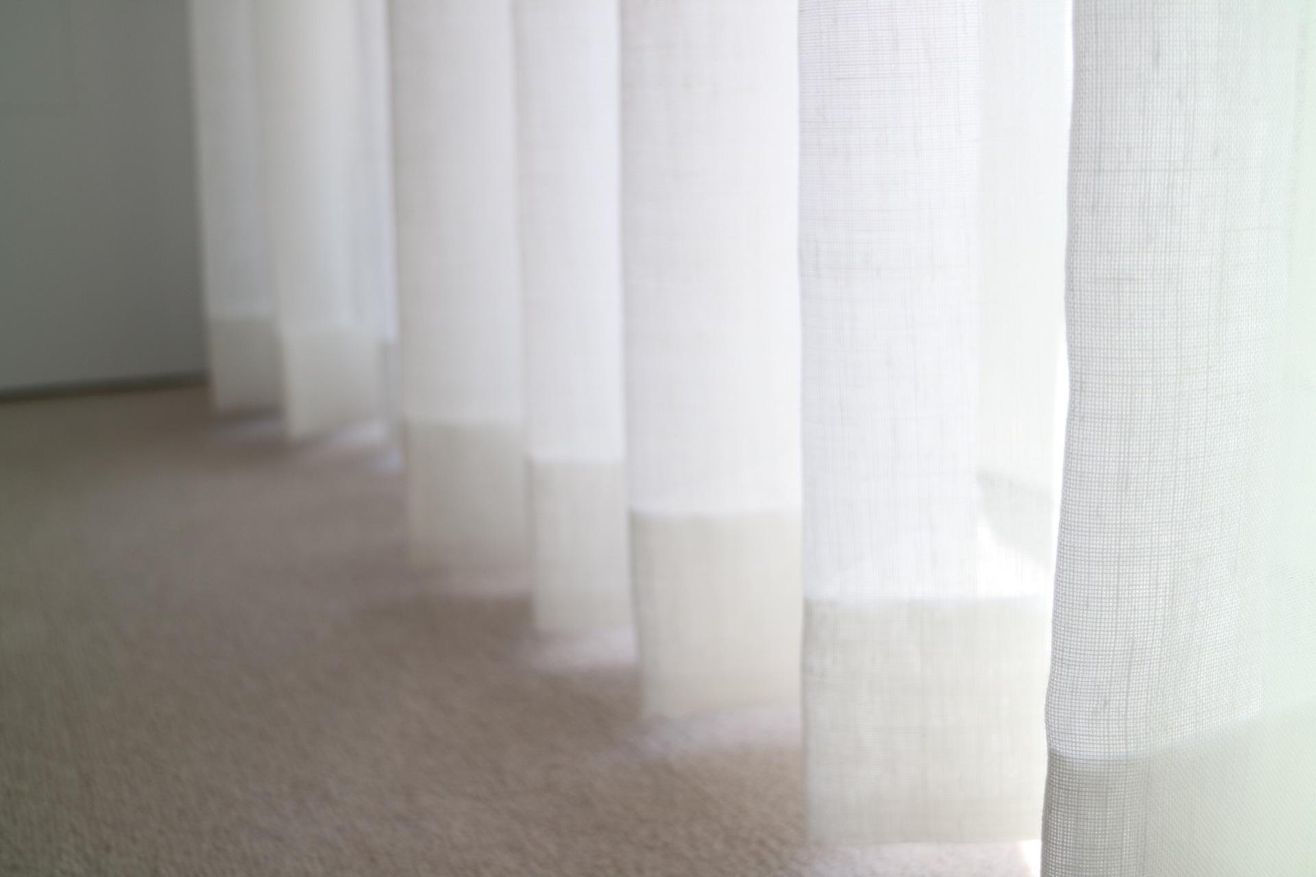 Voile Curtains in Twickenham