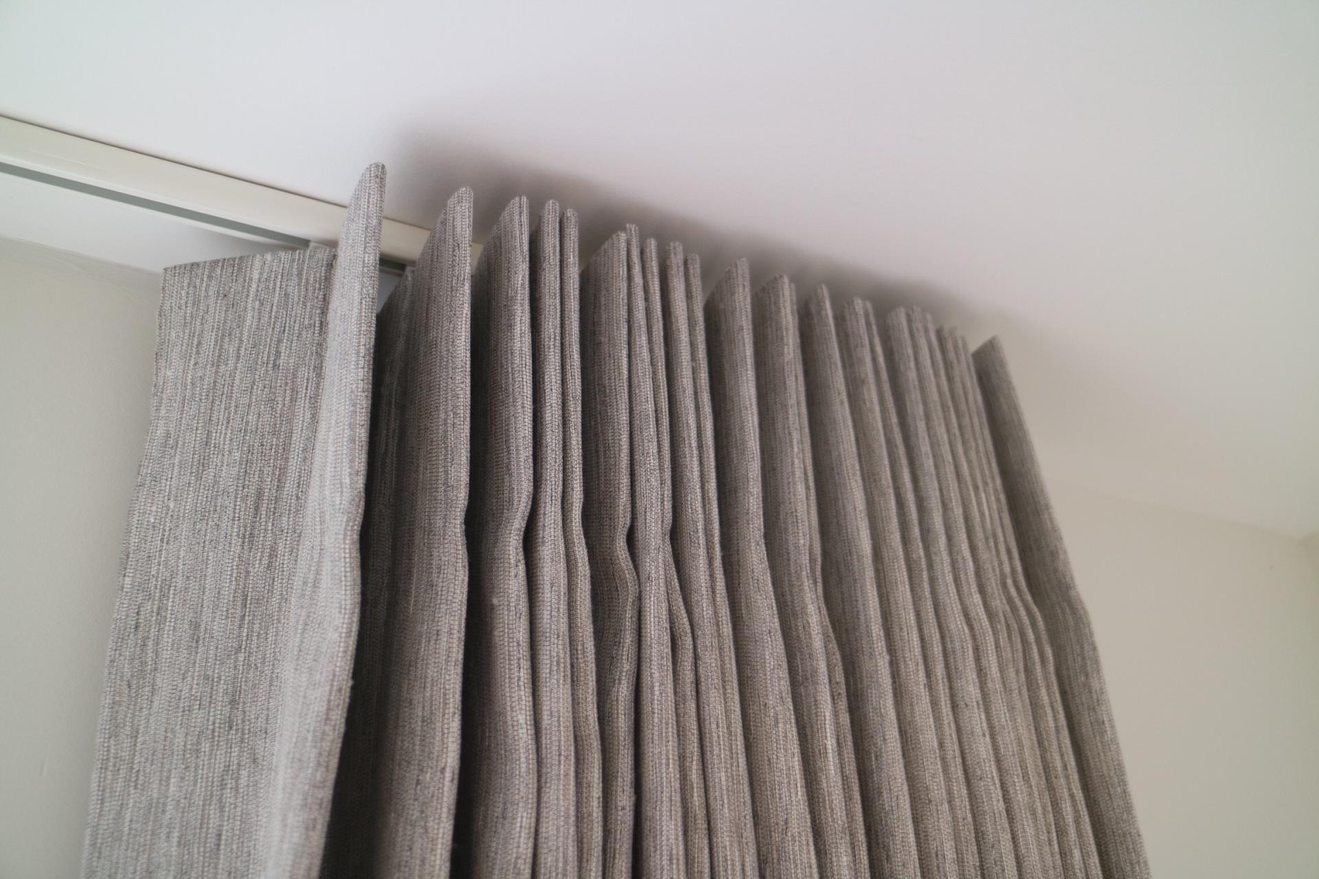 Bi-fold Curtains in Twickenham