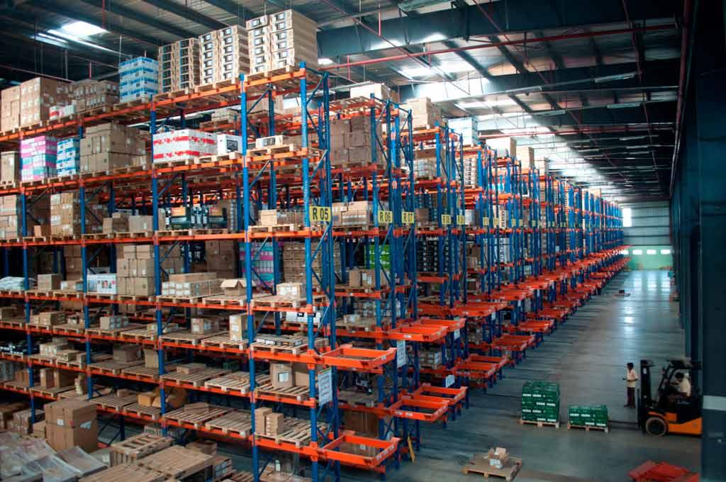 ProConnect Warehouses