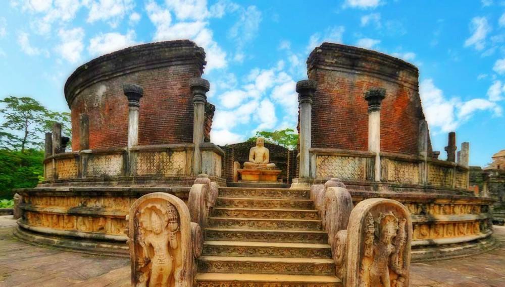 Polonnaruva, Sri Lanka