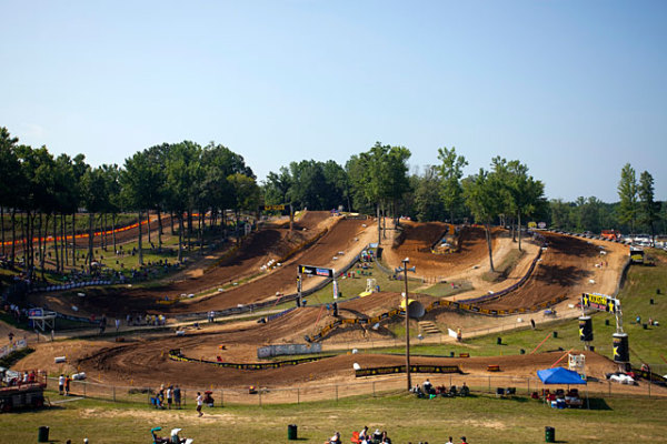 Budds Creek