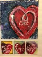 Lisa Albinus, praise heart