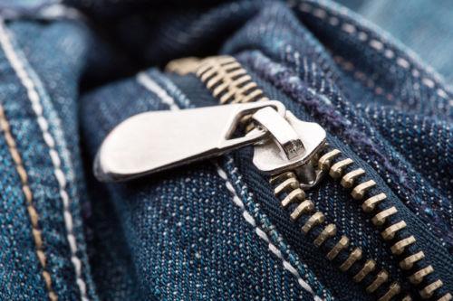 Zipper Repairs
