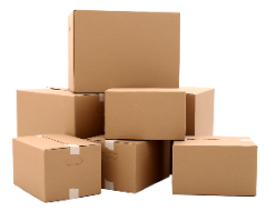 Pack & Ship Service