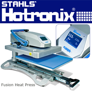 Heat Press Transfers