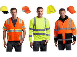 Work Wear, Safety & Business Apparel