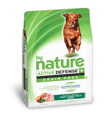 YUM YUM GIMME SOME - By Nature Dog Food!