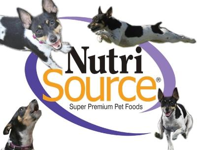 NEW PARTNERSHIP! NutriSource