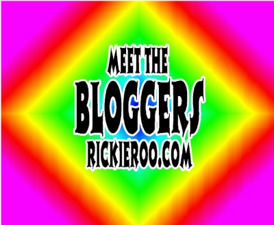 WHO ARE MY BLOGGERS?