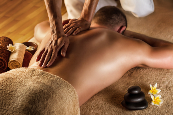 Traditional/Neuromuscular Sports Massage